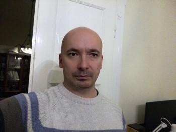 dulfmars 41 éves társkereső profilképe