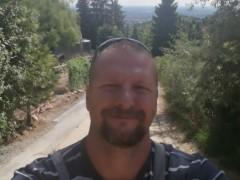 Szakállas - 46 éves társkereső fotója