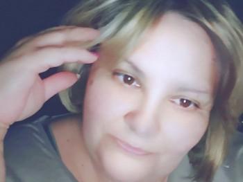 Mónika Szilvia 46 éves társkereső profilképe
