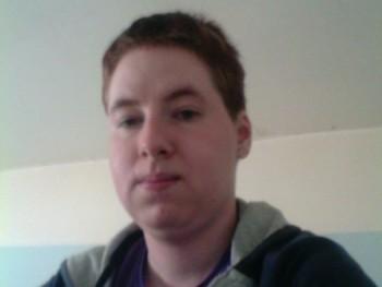 ivett23 25 éves társkereső profilképe