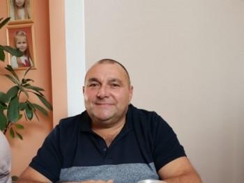 DávidPisti01 52 éves társkereső profilképe