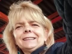 Betty70 - 50 éves társkereső fotója