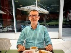 Pista bácsi - 53 éves társkereső fotója