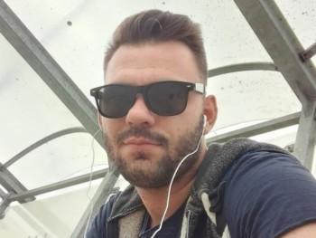 Boy0926 24 éves társkereső profilképe