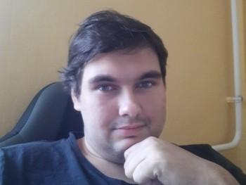 Mortika 30 éves társkereső profilképe