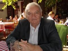 Tony Legrand - 86 éves társkereső fotója