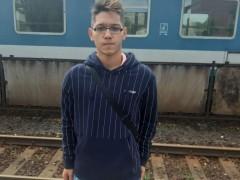 Érháti Győző - 16 éves társkereső fotója
