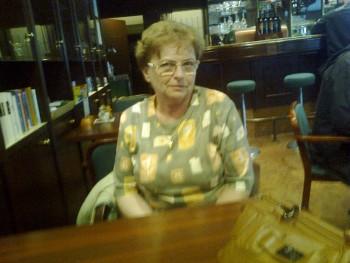 Margó Vörös 65 éves társkereső profilképe