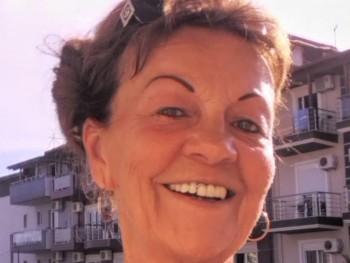 hanaszt 55 éves társkereső profilképe