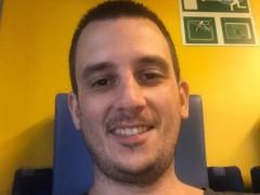 tomweiner20 - 41 éves társkereső fotója