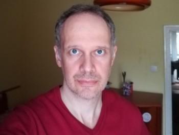 peterson74 46 éves társkereső profilképe