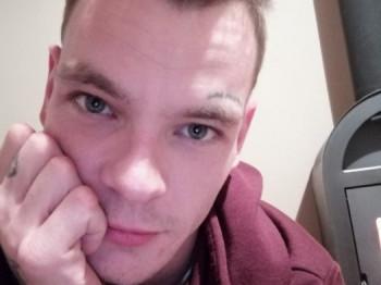 Beci96 26 éves társkereső profilképe