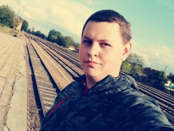 DomiSzegi 20 éves társkereső profilképe
