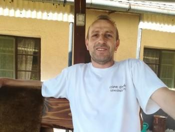Tomi46 50 éves társkereső