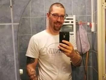 Szabolcs35 36 éves társkereső profilképe