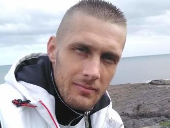 Tommy86 35 éves társkereső profilképe