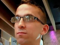 Ivanics Tamás - 30 éves társkereső fotója