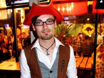 Gyula gyula 30 éves társkereső profilképe