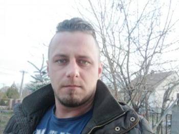 Pety87 34 éves társkereső profilképe