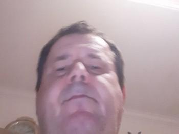 Zolika1972 49 éves társkereső profilképe