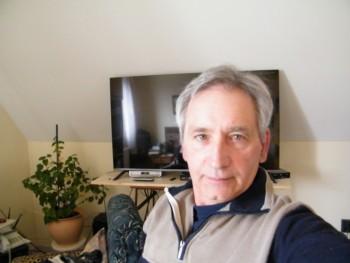 Carlos57 63 éves társkereső profilképe