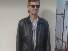Gerencsér József - 50 éves társkereső fotója