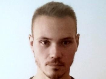 Dave1117 31 éves társkereső profilképe