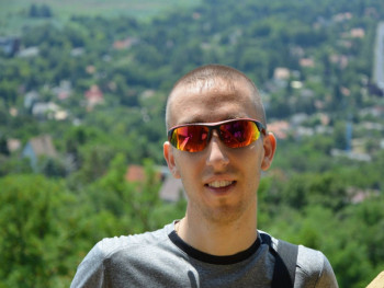 Dagobert81 39 éves társkereső profilképe