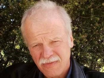 gordemor64 57 éves társkereső profilképe