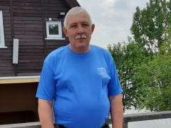 Rréczi József - 52 éves társkereső fotója