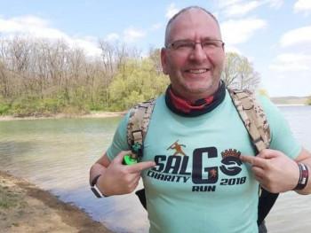 Markó Markó 43 éves társkereső profilképe