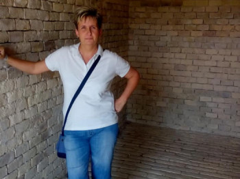 Krisztina76 44 éves társkereső profilképe
