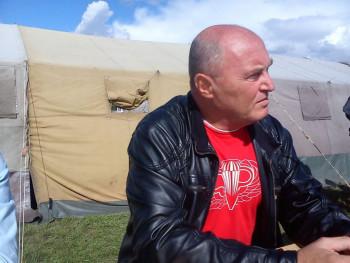 Gajdán Lajos 66 éves társkereső profilképe