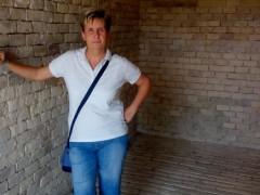 Krisztina76 - 44 éves társkereső fotója