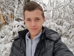 Sáidl István - 25 éves társkereső fotója