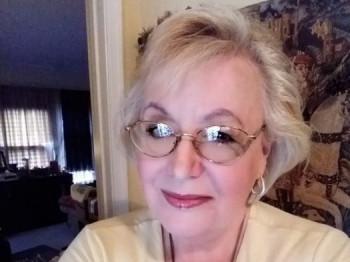 JJCS 68 éves társkereső profilképe
