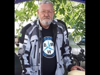 Fabriciusz 70 éves társkereső profilképe