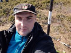 Alfonz89 - 31 éves társkereső fotója