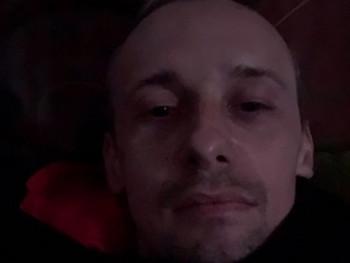 Tibor2021 36 éves társkereső profilképe