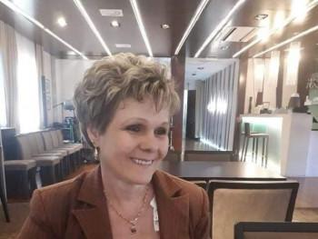 Margo50 58 éves társkereső profilképe