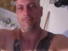 RobiMárkus - 40 éves társkereső fotója