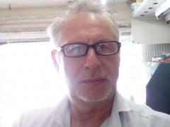 MAN SENSITIVE - 60 éves társkereső fotója