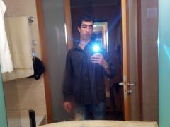 vbbence - 25 éves társkereső fotója
