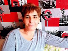 Annuska - 50 éves társkereső fotója
