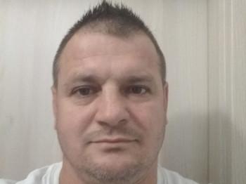 Alazek 47 éves társkereső profilképe