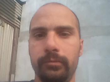 Hartmann 33 éves társkereső profilképe