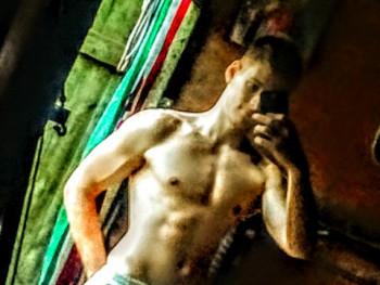 pomadam 18 éves társkereső profilképe