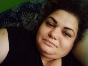 Veronika0512 31 éves társkereső profilképe