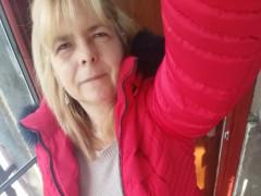 Betty70 - 51 éves társkereső fotója