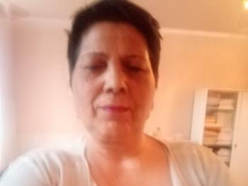 Kerekes Anikó 53 éves társkereső profilképe